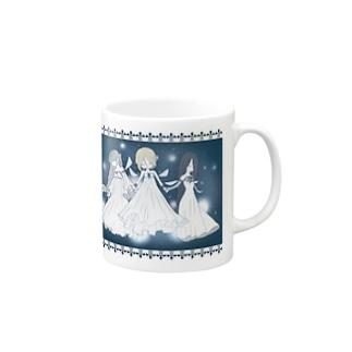 Giselle, ou Les Wilis Mugs