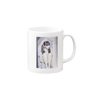 絶対彼女 Mugs