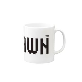 RESPAWNロゴ Mugs