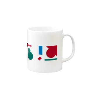 POLYGON Mugs