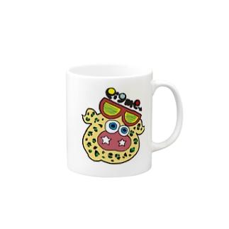 Pigme→ Mugs
