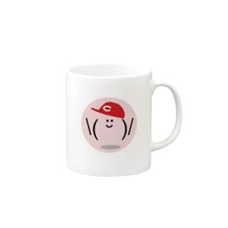 かーぴCHANNEL マグカップ Mugs