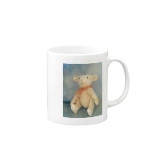aircapbear Mugs