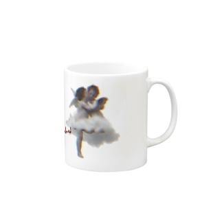Glück No.7_2 Mugs