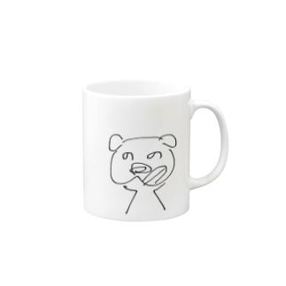 名無しのわん平 Mugs