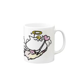 zuci -angel maitrii- Mugs