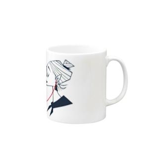 LoveLine Mugs