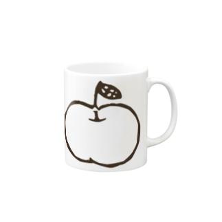 RAPLLEマグ Mug