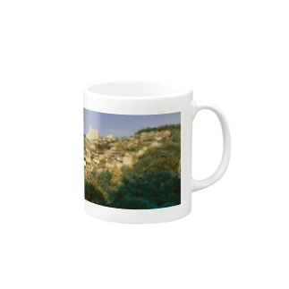 坂の街 Mugs