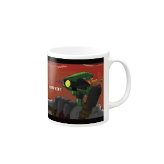 DropPoint(2020Ver) Mugs