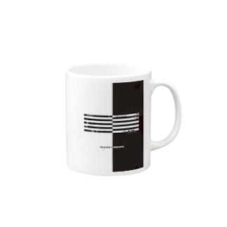 BIGBANG MADE Mugs