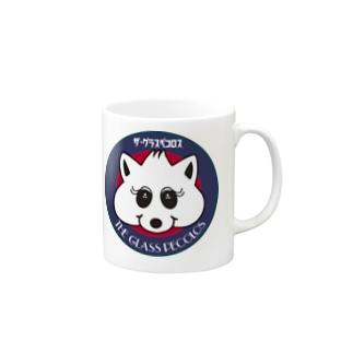 グラスペコロスグッズ#1 Mugs
