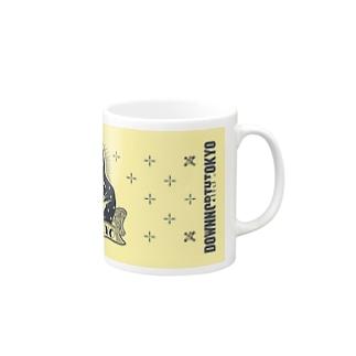 コラボ① Mugs