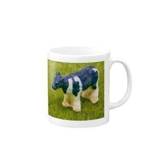 COW-2021 Mug