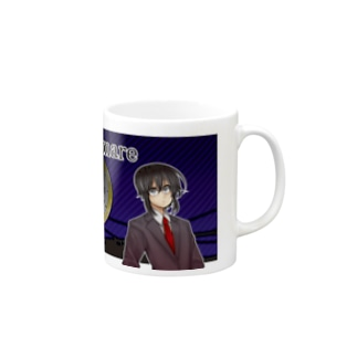 Re:Nightmareマグカップ Mugs