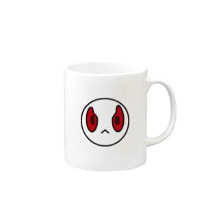 ウィスパー マグカップ Mug