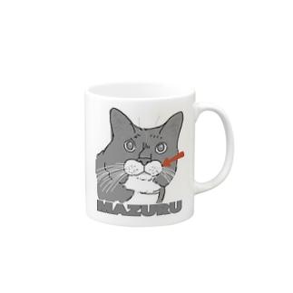 MAZURU Mugs