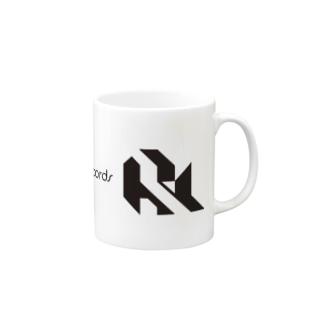 Riparia Records Mugs