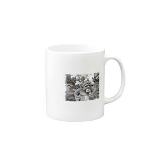 ぐっじょぶマグ Mugs
