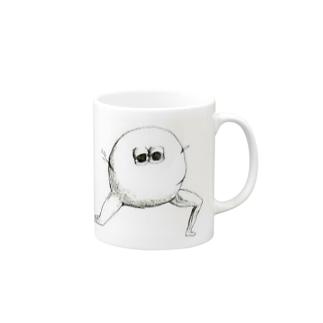 、、、 Mugs