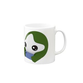 OMTNS G 2017H12 Mugs