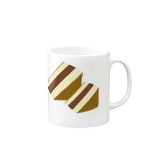 シベリアーズ Mugs