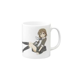 プロ生ちゃん(暮井 慧) Mugs