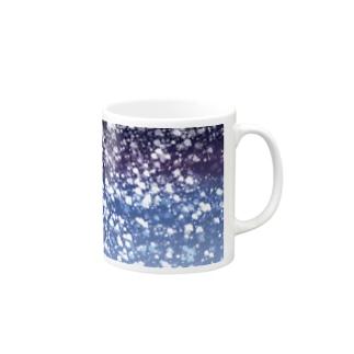 SnowstormMug Mugs