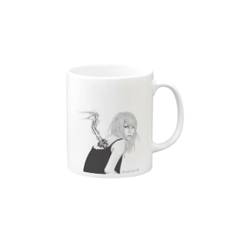 Sora-tobi Mugs