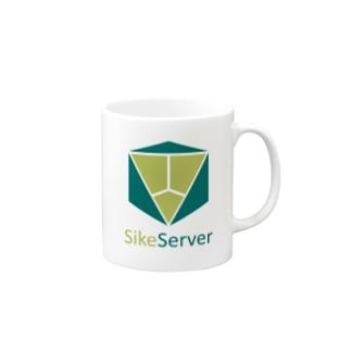 SikeServer Mugs