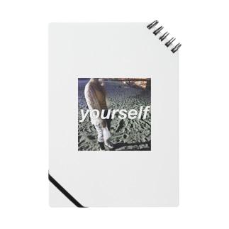 自分自身 Notes