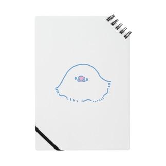 ブンチョモドキ/パステル Notes