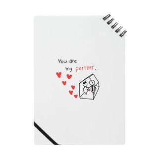 伴侶 Notes