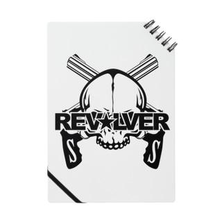 REVOLVER Notes