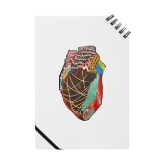 HEART ノート