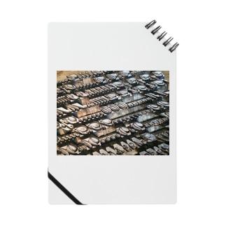 王宮のスクリプト Notes