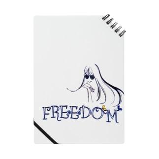FREEDOM ロングヘアー女子 Notes