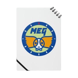 パ紋No.3215 MEG Notes