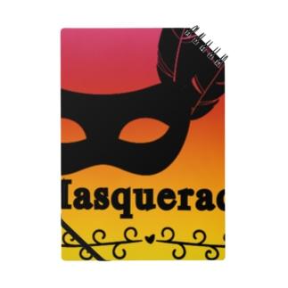 Masquerade Notes