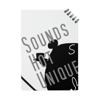 SoundsHotUnique ノート