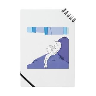 Blueぶっち Notes