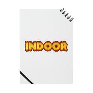 INDOOR Notes
