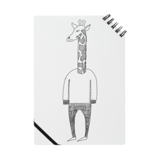 Tommy_is_mozukuの🦒 Notes