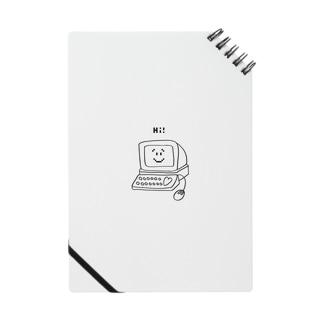Hi computer ノート