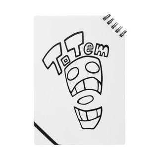 ToTem #0 ノート