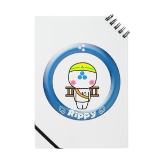 りっぴぃくん現場バージョン ノート
