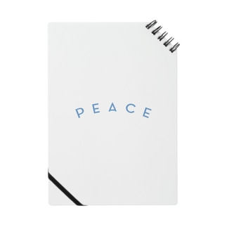 peace-001 Notes