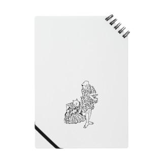 猫の浮世絵・草紙の大見得を切るふく Notes
