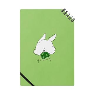 ヤミーくん Notes