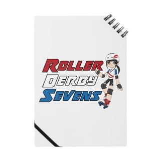 Roller Derby Sevens Notes